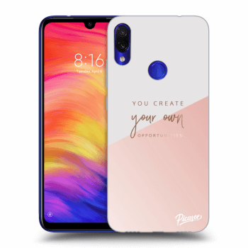 Tok az alábbi mobiltelefonokra Xiaomi Redmi Note 7 - You create your own opportunities