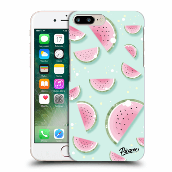 Tok az alábbi mobiltelefonokra Apple iPhone 8 Plus - Watermelon 2