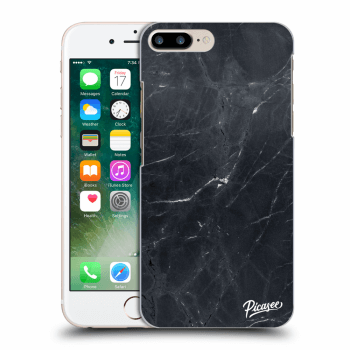Tok az alábbi mobiltelefonokra Apple iPhone 8 Plus - Black marble